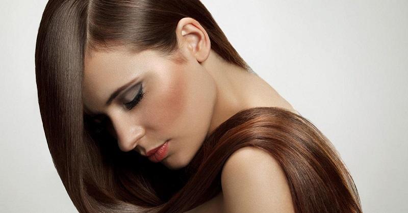 В какой цвет покрасить волосы осенью