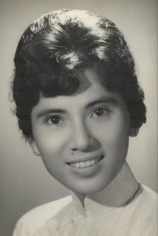 5. Мать Тереза в возрасте 18 лет. история, неизвестные фото, фото