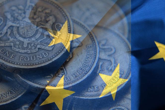 Если инвесторы перестанут верить в Брекзит, фунт рухнет до 1,10 доллара