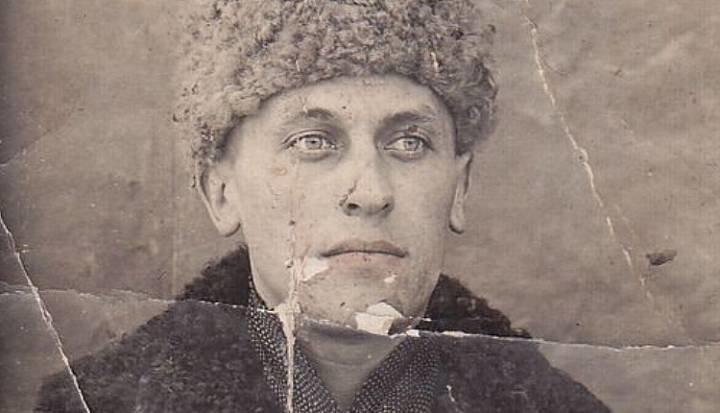 Как Костя-одессит показал немцам интересное кино (2 фото)