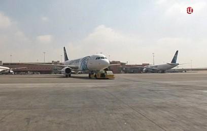 Гусаров: найти самописцы пропавшего A320 помогут радиомаяки