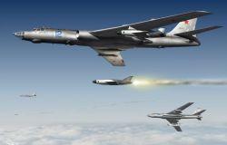 КСР-2: ракета, спасшая Ту-16