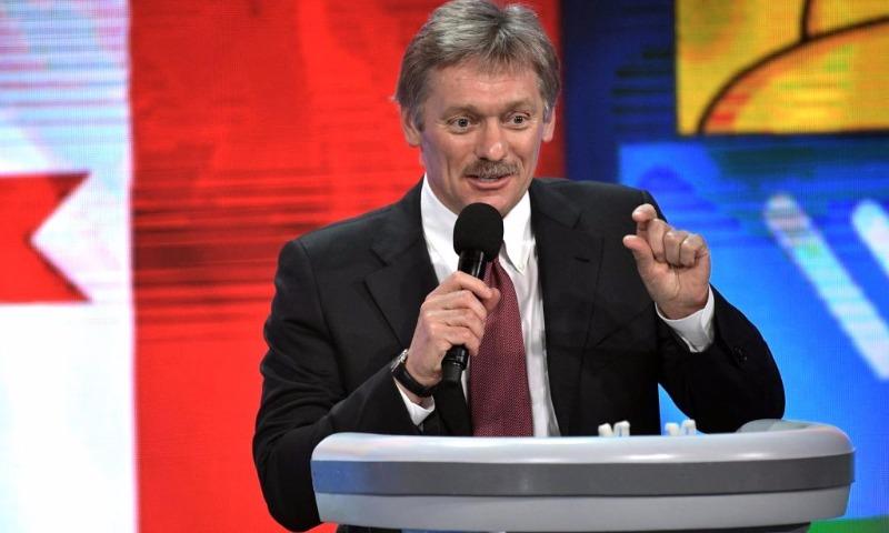 «Все продолжат работать, как работали, и, скорее всего, всё будет хорошо»: Песков рассказал в Санкт-Петербурге о будущем России после президентских выборов-2018