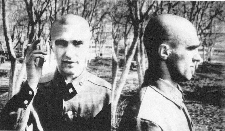 Вячеслав Бутусов армия, знаменитости, фото