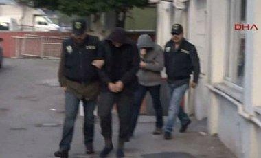 В Турции задержали троих россиян после теракта в Стамбуле