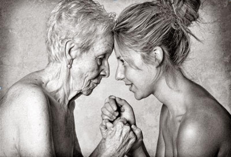 7 веских причин дорожить отношениями с мамой