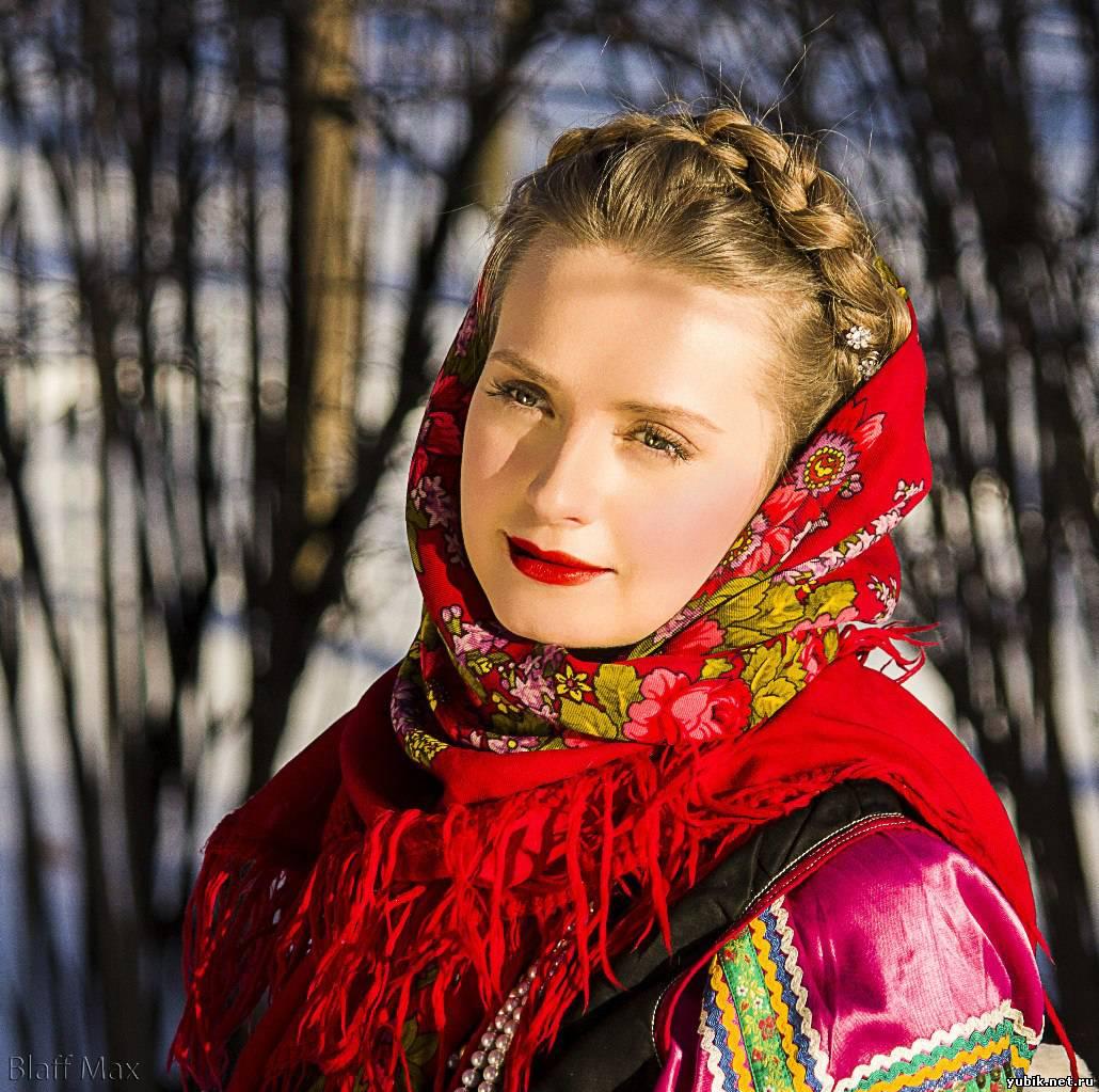 Фотографий русских женщин 13 фотография