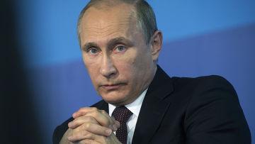 """New York Times не хочет, чтобы вы поняли эту речь Путина (""""Salon"""", США)"""