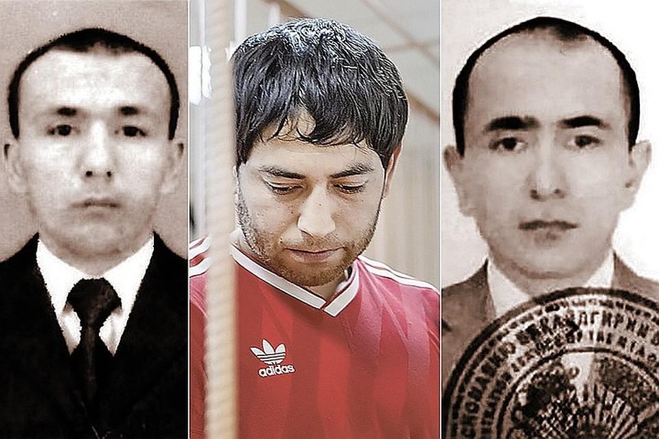 Получит ли гражданство России родня убийц из «банды ГТА»