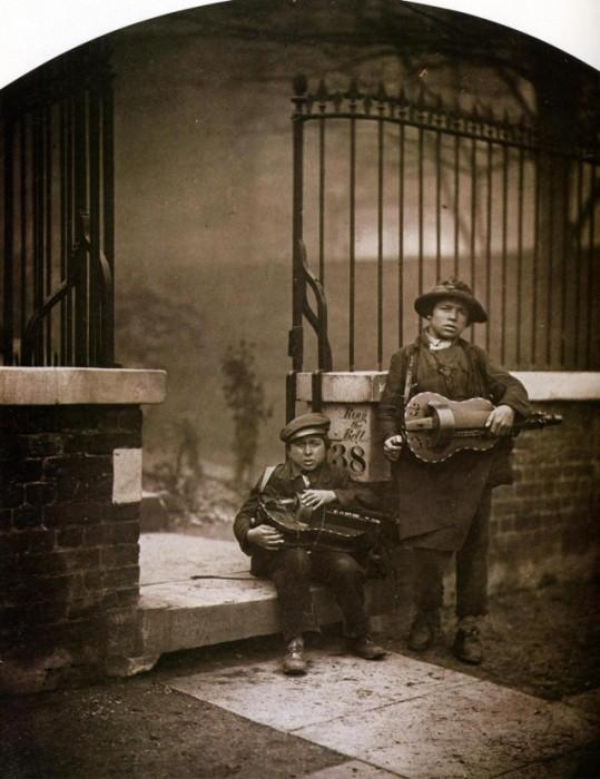 1860 год. Увидеть, история, фото