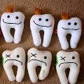 Выпавшие зубы забирают память