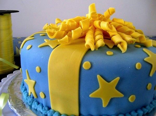 Как украсить торт из мастики своими руками в домашних условиях