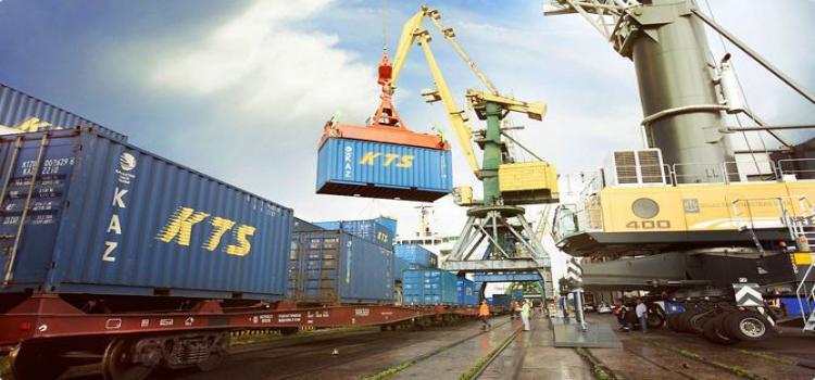 Россия увела из прибалтийских портов все, что могла, но кое-что оставила