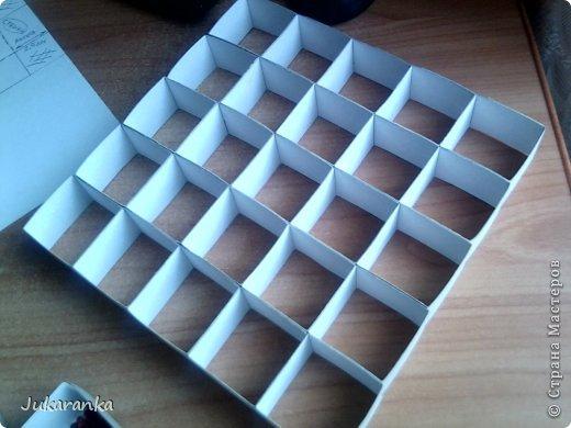 Коробка своими руками бисер 143