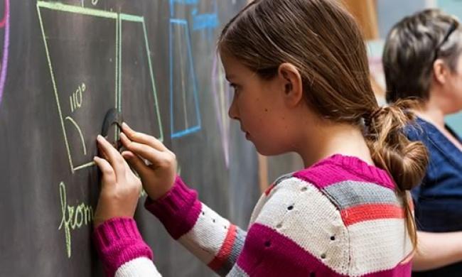 Вот, что делают умные люди, пока остальные подсаживают своих детей на иглу смартфонов