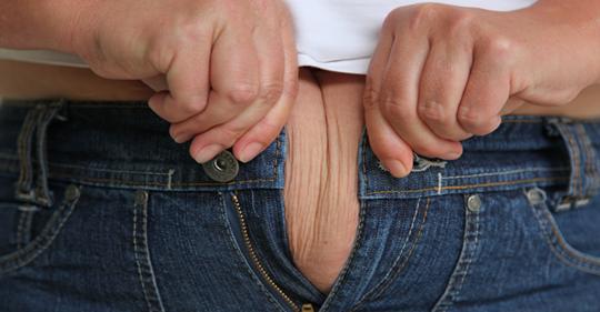 8 причин необъяснимого увеличения веса, которые могут рассказать о вашем здоровье