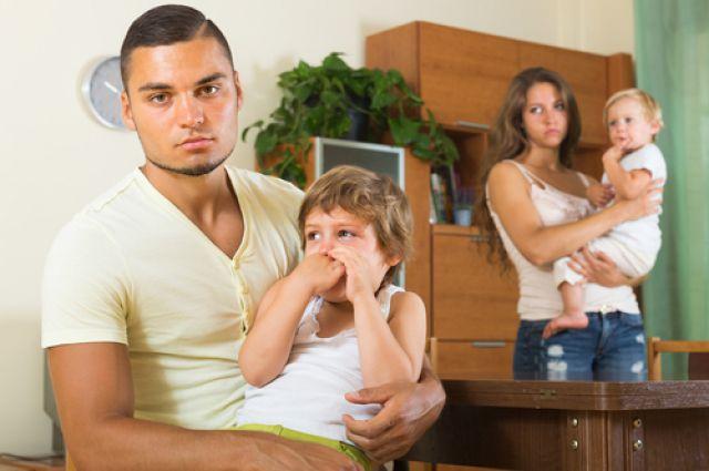 Развод по-итальянски. Процесс расторжения брака длится несколько лет