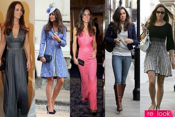 Английская Женская Одежда