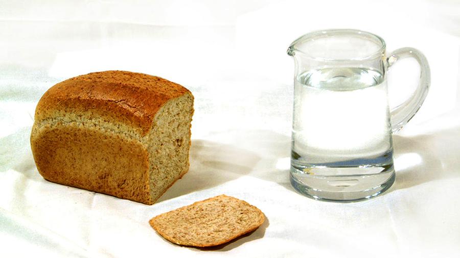 брендом диета на воде и хлебе покупки
