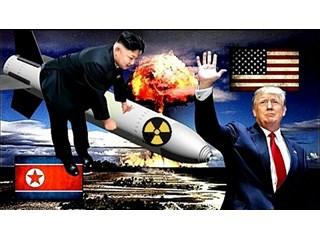 «Предстоит очень серьезная война».Почему Ким Чен Ын смертельно опасен для Америки