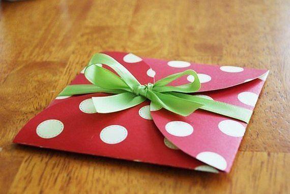 Подарки своими руками быстро и красиво на день рождения