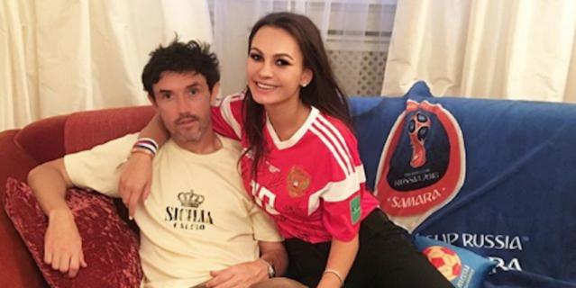 Жена и сын Жиркова чуть не погибли в Испании