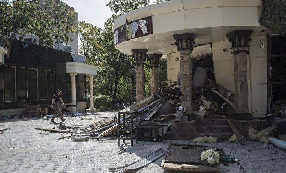 В ДНР в убийстве Захарченко нашли след западных спецслужб