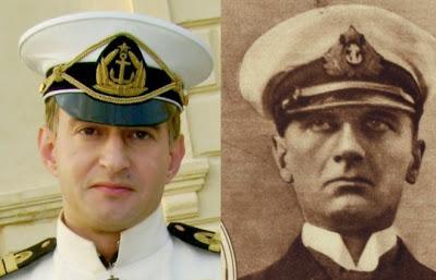 Правда и вымысел об адмирале Колчаке...