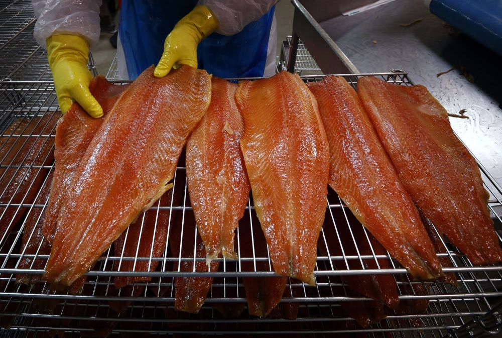 Не только рыба фугу: 12 «ядовитых» продуктов на вашем столе