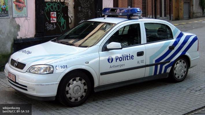Около 100 легковых и грузовых автомобилей были вовлечены в аварии на трассе в западной бельгии