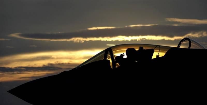 «Режим зверя» для F-35A не н…