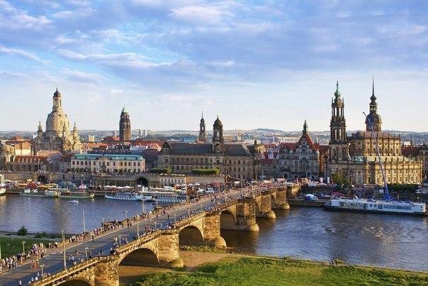 30 фактов о Германии!