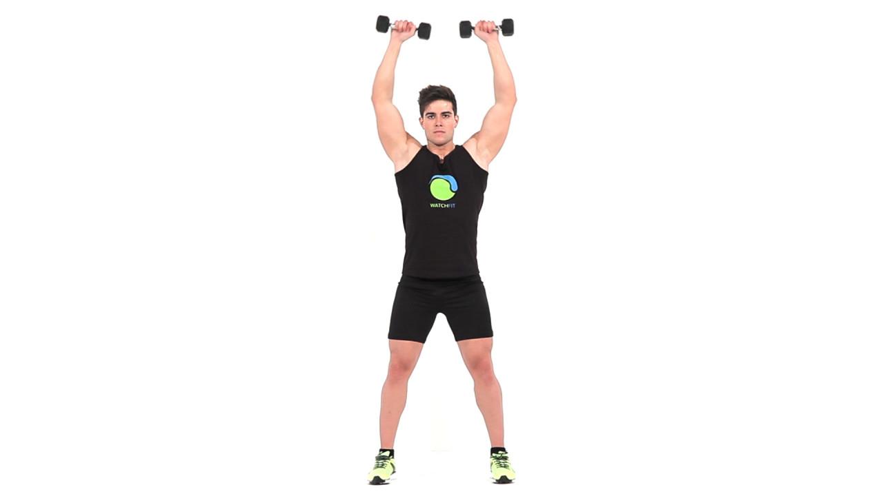 Пять упражнений для дома, которые сотворят с вашим телом настоящее чудо