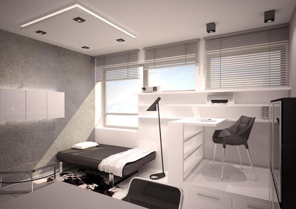 Микроквартиры - жильё будущего-12