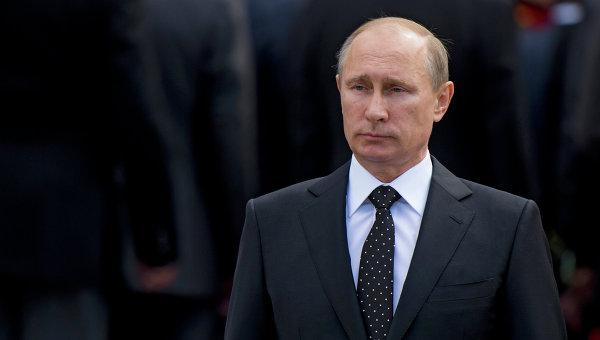 Репетиция выступления Путина с трибуны ООН, тезисы,так сказать)))