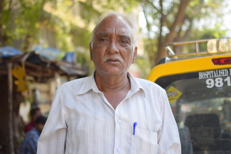 Таксисты с отвращением относятся к тому, что делает их коллега. Но он спас уже более 500 жизней!