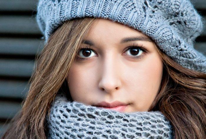 Фото милый девушки красивый на аву вк