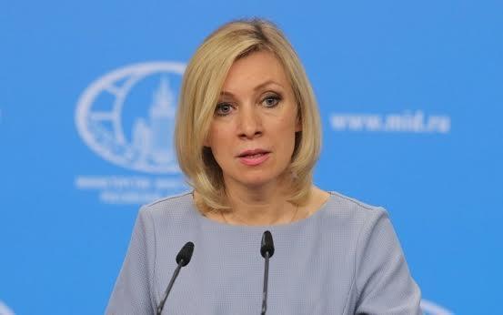 Мария Захарова: Разблокирование приднестровского вопроса втупике