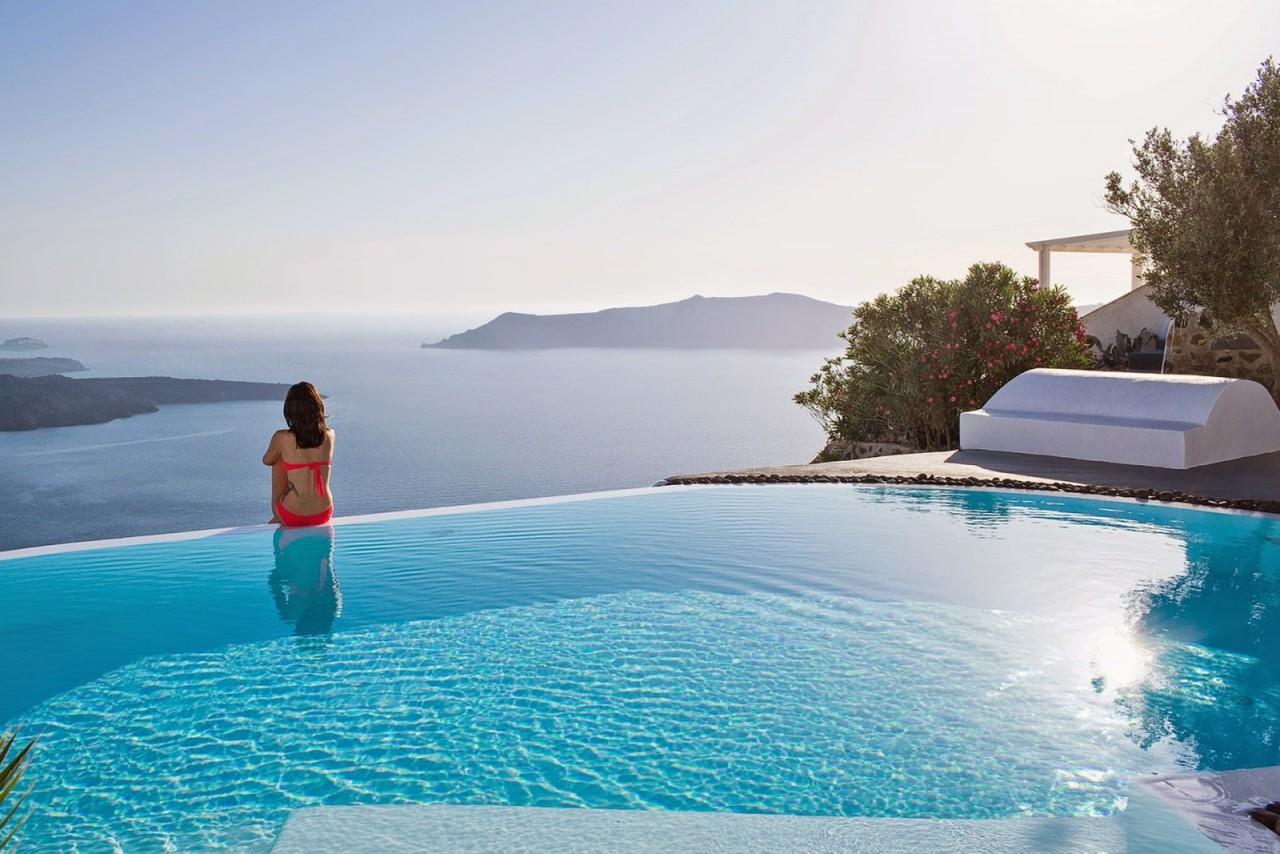 28 Luxury World Best Swimming Pools Hotel