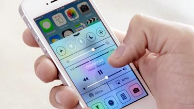 Apple устранила уязвимость блокировки экрана в iOS 7