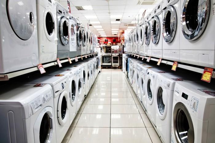 Что нужно помнить при выборе стиральной машины?