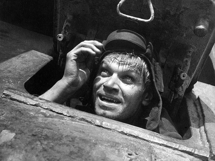 1. «Жаворонок», 1964 год. кино, фильм