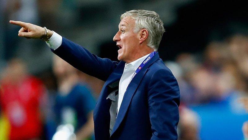 Дидье Дешам: «Эта победа изменит футболистов, они уже не будут другими»
