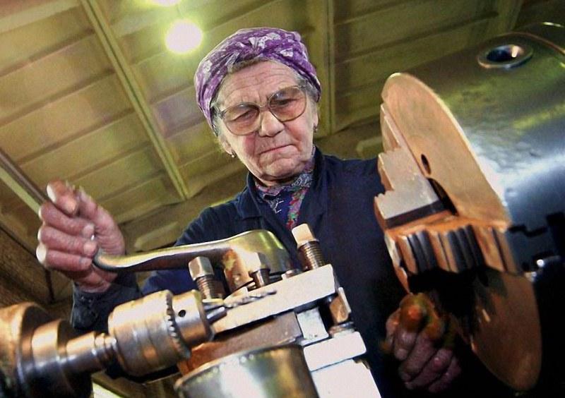 Зурабов и крах пенсионной реформы в России