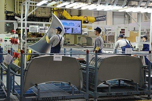 Минпромторг поддержит только ориентированные на экспорт инвестиции в автопроизводство