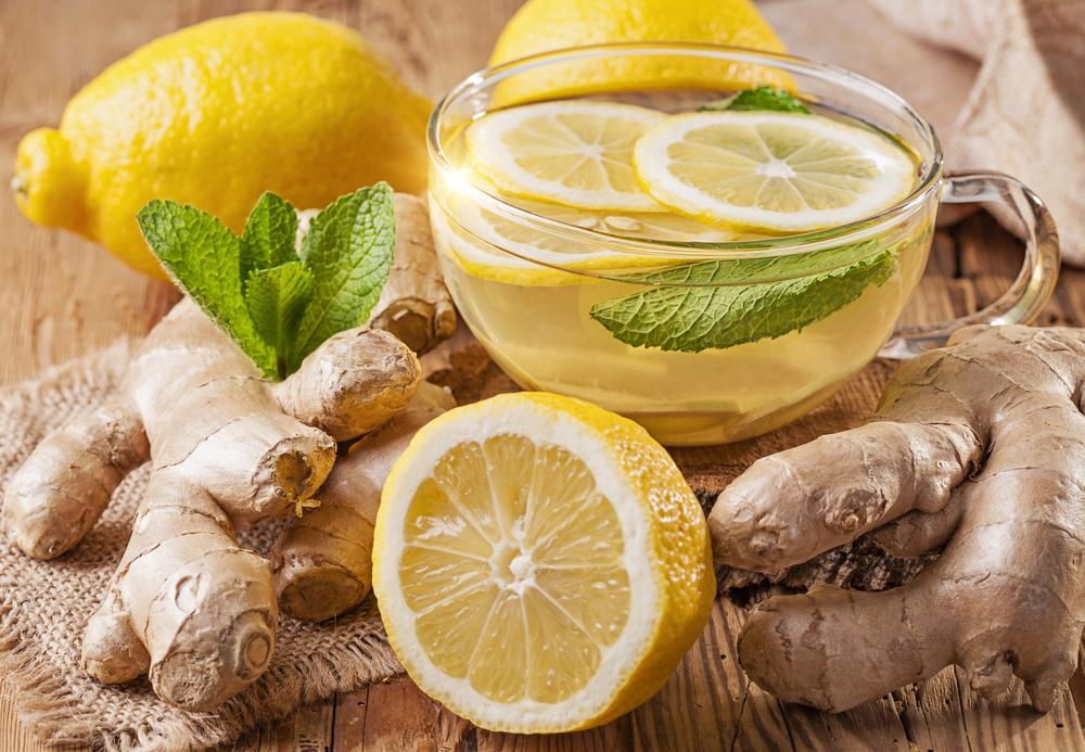 9 вещей, которые произойдут с вашим телом, если вы начнете пить имбирный чай