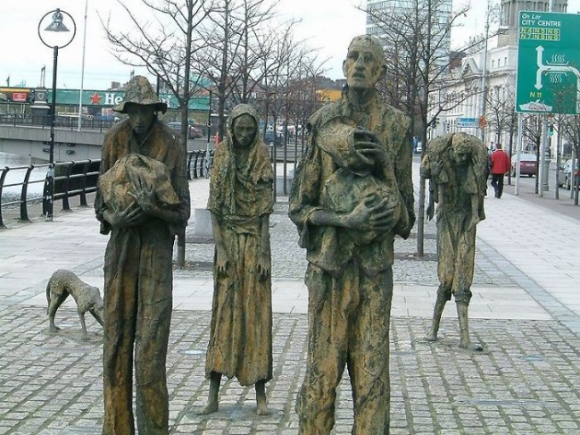 20лучших современных скульптур совсего света в мире, скульптура