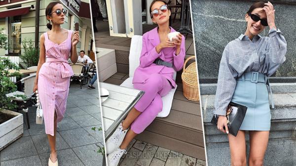 16 безумно женственных образов от российского бренда «I AM Studio»