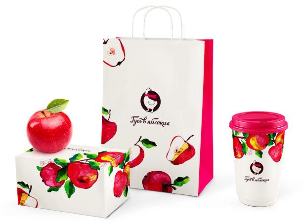 В Москве появится свой «Гусь в яблоках»