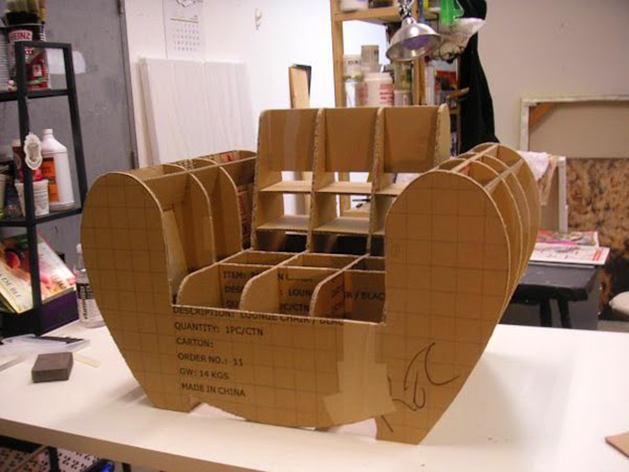 Статьи как сделать мебель
